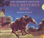 Cover, Paul Revere's Ride