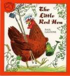 Little Red Hen by Paul Galdone