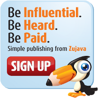 Zujava Is a Promising New Writing Community. Join Here.
