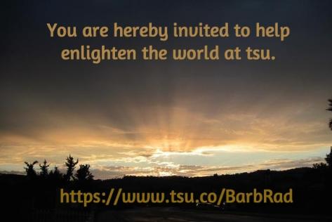 Tsu invitation