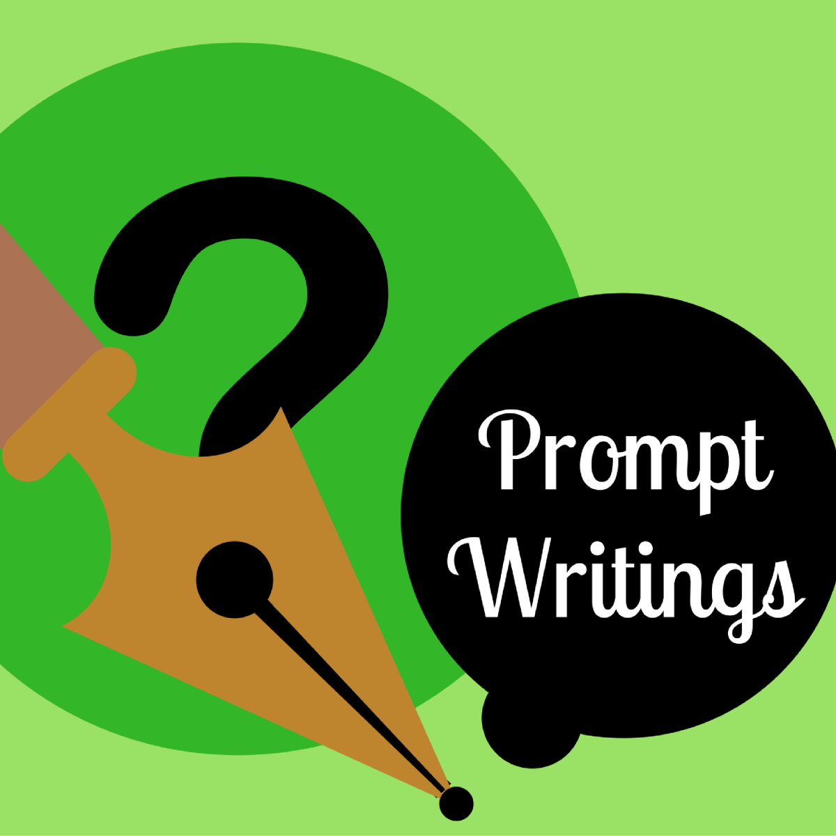 Prompt Writings: My Lost Epiphany